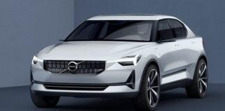 Volvo намерен отказаться от хэтчбека в пользу субкомпактного паркетника.
