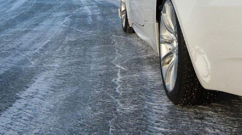 Внимание водителям: перепады температурного режима
