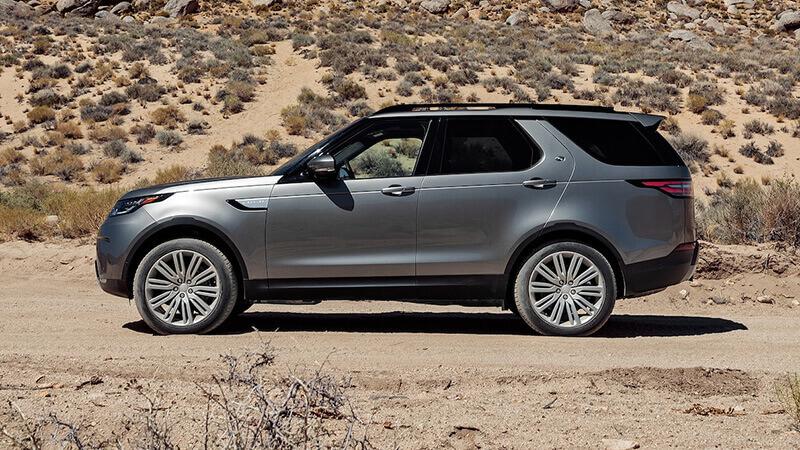 Jeep Wrangler, Land Rover Discovery, Lexus LX и Mercedes-Benz G-класса: грязные игры