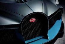 Bugatti создал для внука Фердинанда Порше самый дорогой гиперкар
