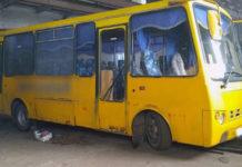 В Кировском районе при ремонте автобуса погиб рабочий
