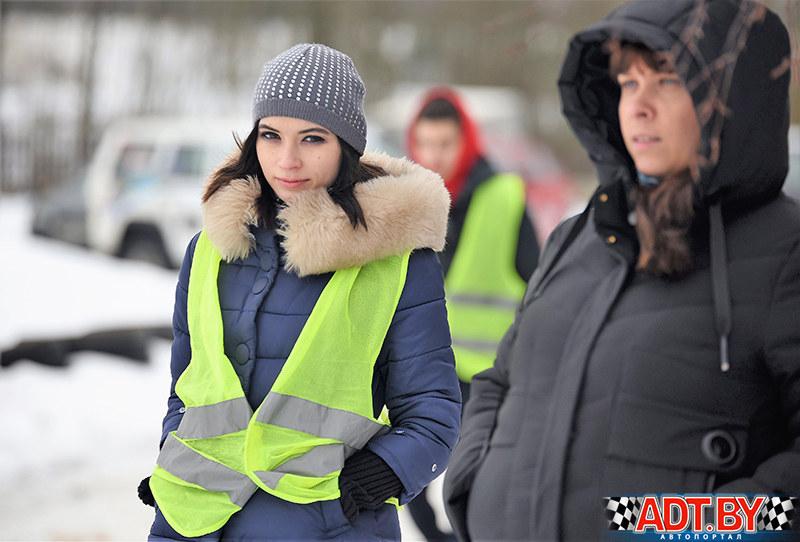 """""""Зимнее танго"""" - 2019, 2-ой этап, Бобруйск"""