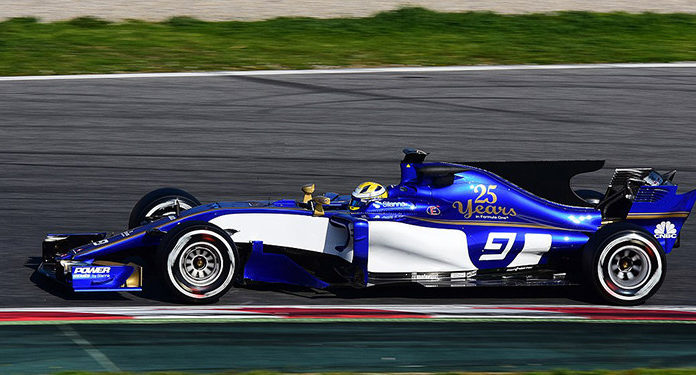 Sauber переименовали в Alfa Romeo Racing