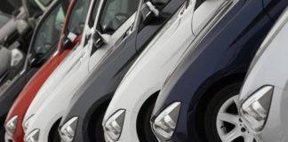итоги продаж новых автомобилей в Европе