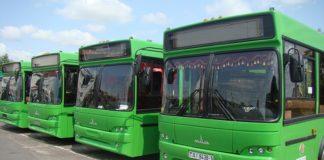 Как будет ходить транспорт на пригородных маршрутах в связи с переносом рабочих дней в 2019 г.