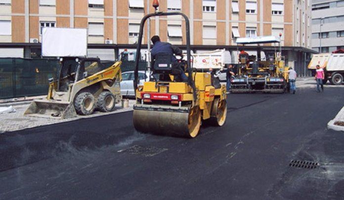 Планируется реконструкция ул.М.Богдановича в Минске
