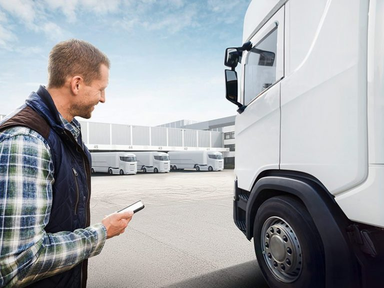 Perfectly Keyless — ключ к предотвращению автомобильных краж от Bosch