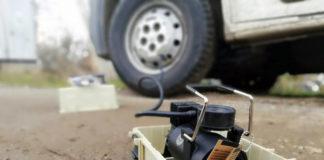 В Полоцке лопнувшее у МАЗа колесо убило мужчину