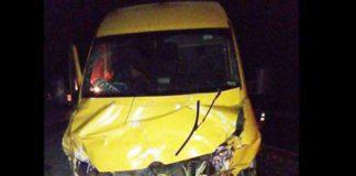 На М10 столкнулись ВАЗ-2110 и «Мерседес Спринтер». Водитель легковушки погиб.