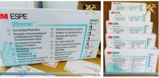 Партию стоматологических материалов незаконно пытались ввезти Беларусь