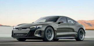 Audi выпустит конкурента Tesla Model 3 в 2023 году