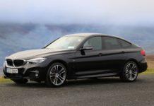 Производство BMW 3-Series Gran Turismo будет прекращено