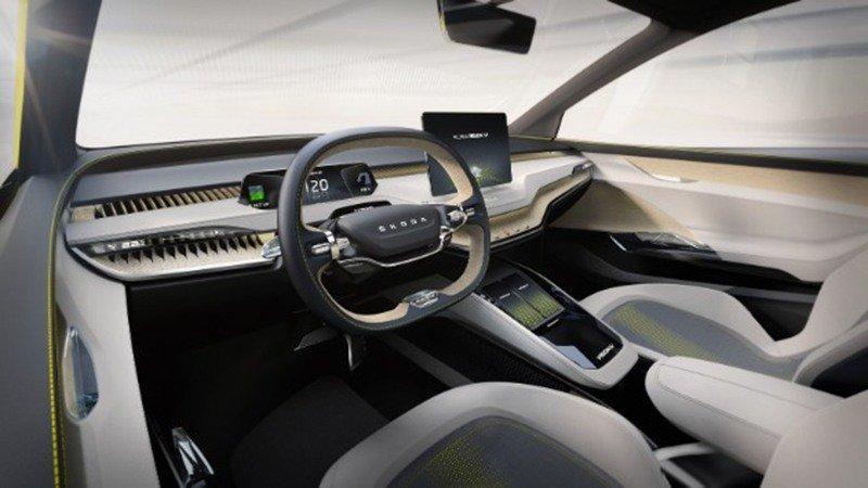 BMW готовит новую систему с возможностью управления голосом и жестами