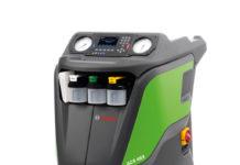 устройства для обслуживания автомобильных систем кондиционирования ACS 653 и ACS 663