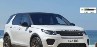 Дизельные Jaguar Land Rover