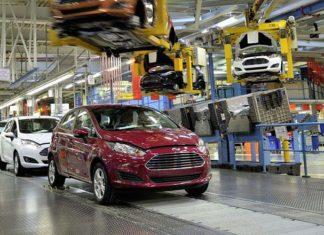 Ford объявил о массовых сокращениях рабочих мест в Великобритании, Европе и России