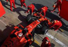 Новости «Формулы-1». Итоги предсезонных тестов