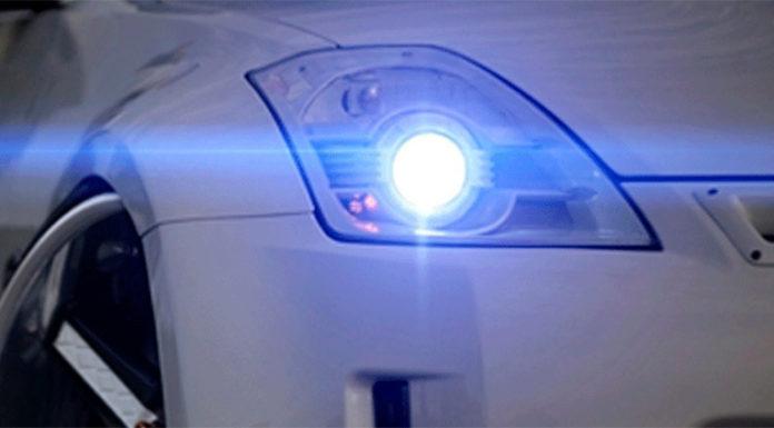 Замена ламп накаливания на светодиодные лампы