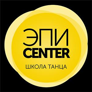 ЭпиCENTER лого