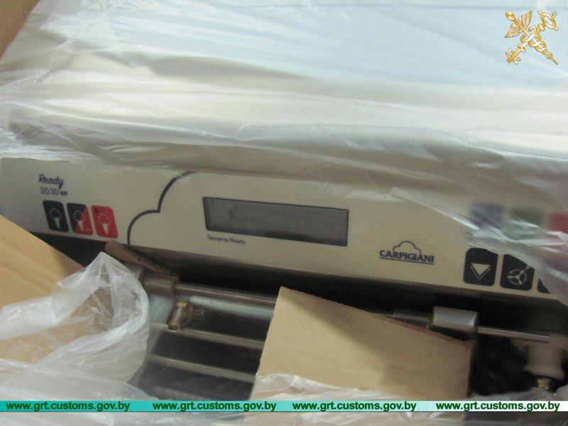 Оборудование для изготовления мороженного