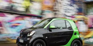 Производство Smart переносится в Китай