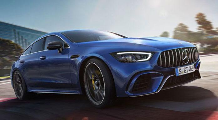 Mercedes-AMG полностью перейдет к полному приводу