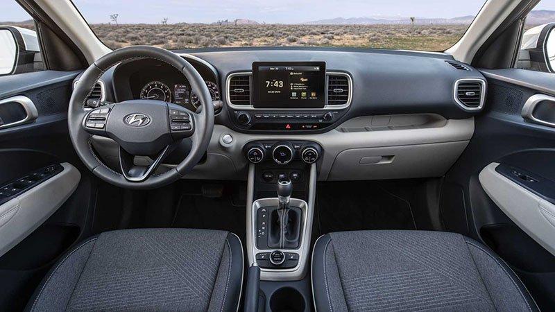 Hyundai выведет на рынок еще один бюджетный кроссовер