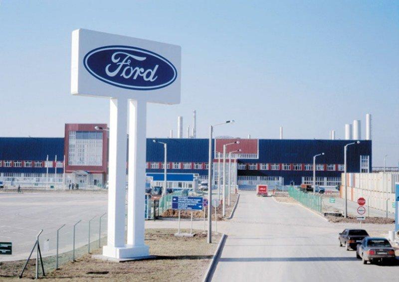На Ford заведено уголовное расследование по поводу сертификации данных о выбросах