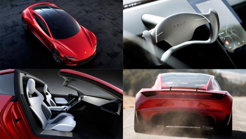Tesla анонсировала новые модели с рекордным запасом хода