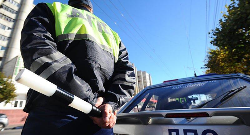 В России ужесточили наказание за побег с места ДТП