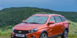Каких автомобилей продали больше всего в марте в России