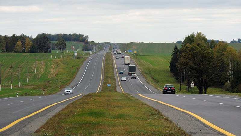Автодорога М-6 будет полностью открыта до 1 июня