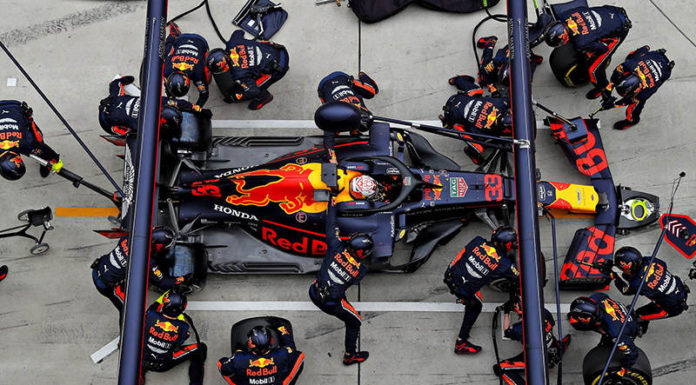 «Формула-1», Гран-при Китая