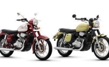 Мотоциклы Jawa стали суперпопулярными в Индии
