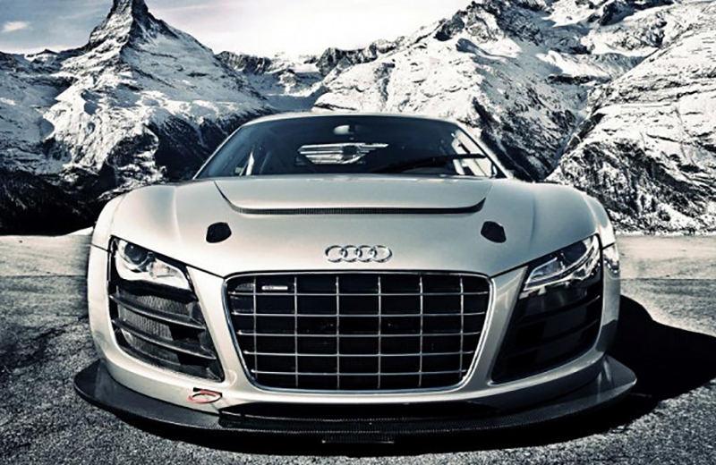 Какой цвет автомобиля самый практичный