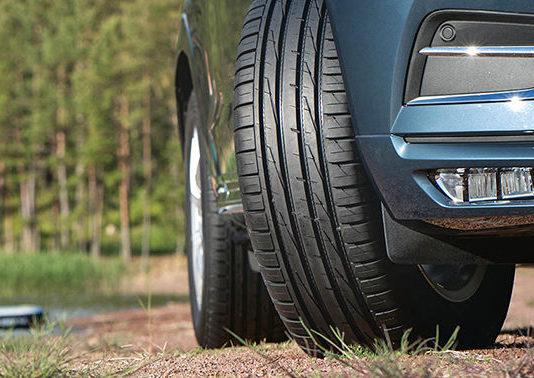 шины Nokian Tyres