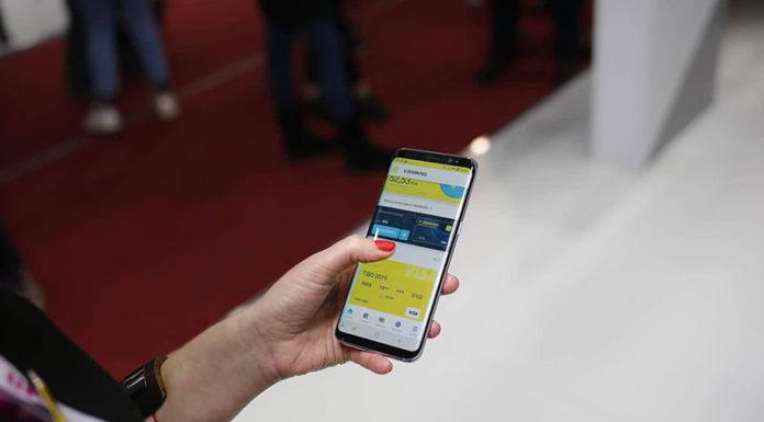 Рассчитываться за топливо можно будет через мобильное приложение