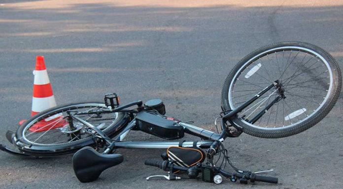 Как сделать поездку на велосипеде безопасной?