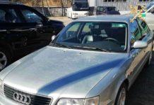 Два легковых автомобиля с видоизмененными VIN-номерами выявлены гродненскими таможенниками