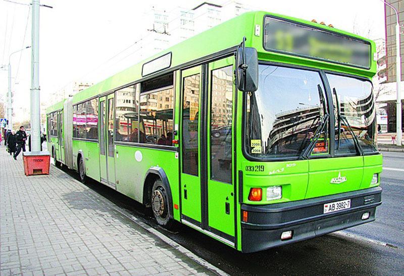 Как будет работать общественный транспорт 9 мая во время праздничных мероприятий