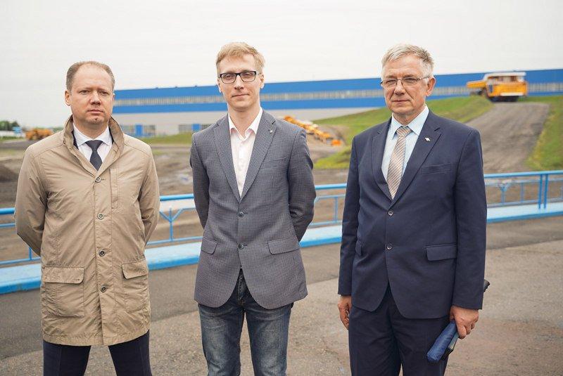В Беларуси заработал первый 5G-проект для беспилотного транспорта