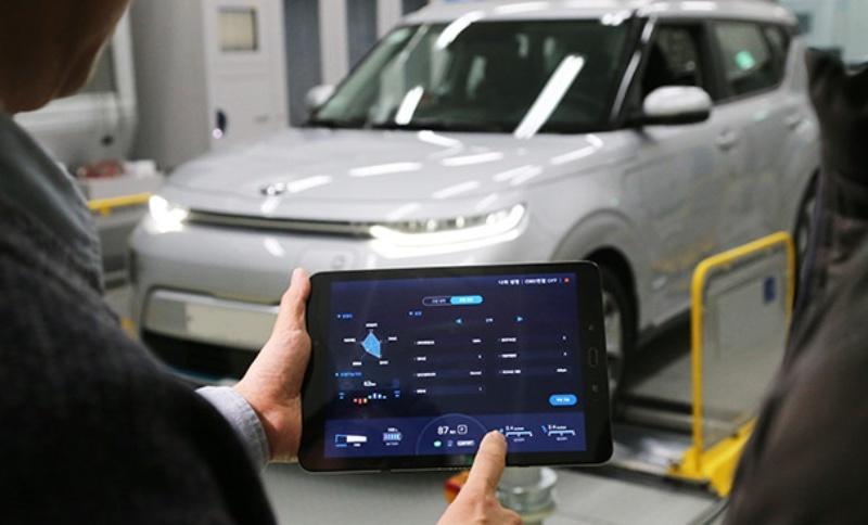 Двигатели HYUNDAI и KIA можно будет настраивать через смартфон