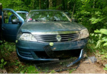 В Речицком районе в ДТП пострадал 3-летний ребенок
