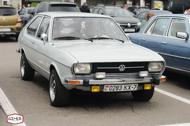 """Автомобильный ретро-клуб """"AI-93"""""""