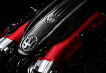 Maserati лишится двигателей Ferrari