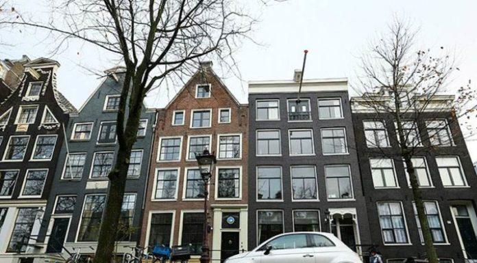 В Амстердаме введут полный запрет на автомобили на дизеле и бензине
