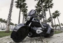 электрические мотоциклы Aurus российской разработки