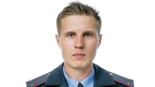 Евгений Потапович