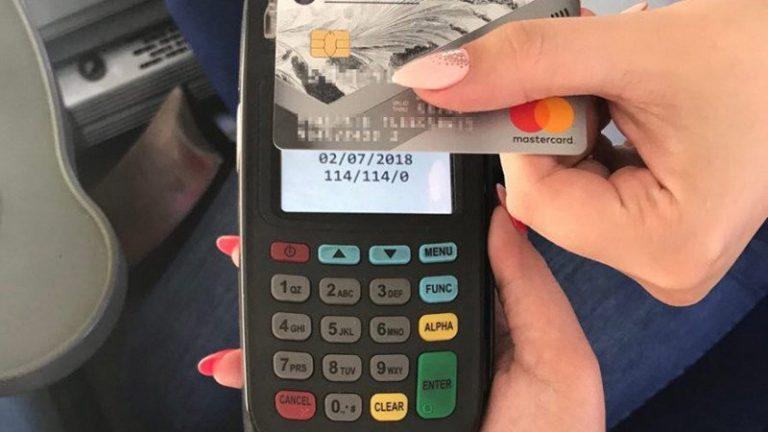 В Минске запускают оплату за проезд банковскими картами и смартфоном