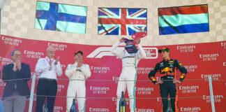 «Формула-1»: Гран-при Испании